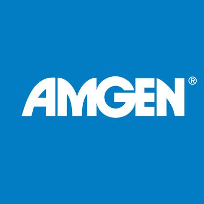 Amgen-Logo-Photos